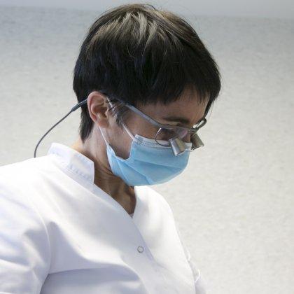 tandartsenpraktijk Verleye